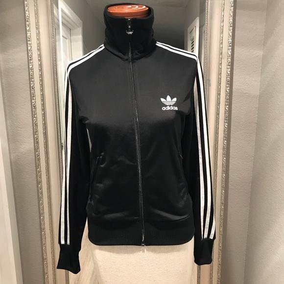 do adidas jackets run small